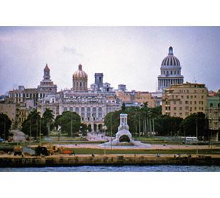 PARTICIPACIÓN DE GEMINA, PROCESOS ALIMENTARIOS, S.L., EN UNA MISIÓN DE PROSPECCIÓN INTERNACIONAL A CUBA